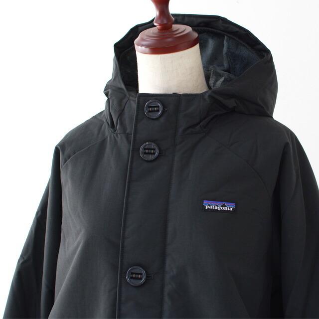 Patagonia [パタゴニア正規代理店] Boys\' Insulated Isthmus Jacket [68045] ボーイズ・インサレーテッド・MEN\'S / LADY\'S_f0051306_17503995.jpg
