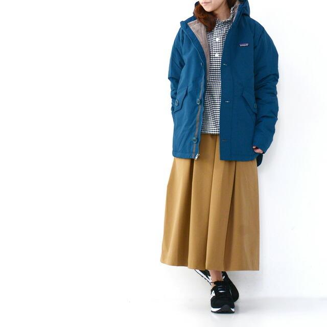 Patagonia [パタゴニア正規代理店] Boys\' Insulated Isthmus Jacket [68045] ボーイズ・インサレーテッド・MEN\'S / LADY\'S_f0051306_17504012.jpg