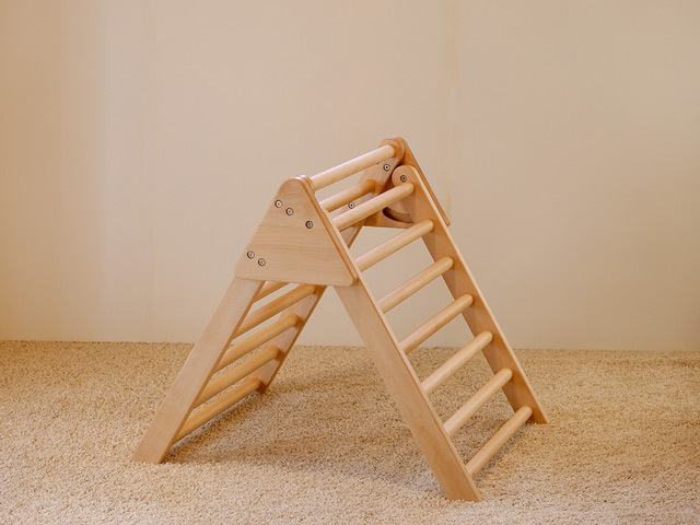 遊具・玩具:ろくぼくはしご_c0138410_22142287.jpg