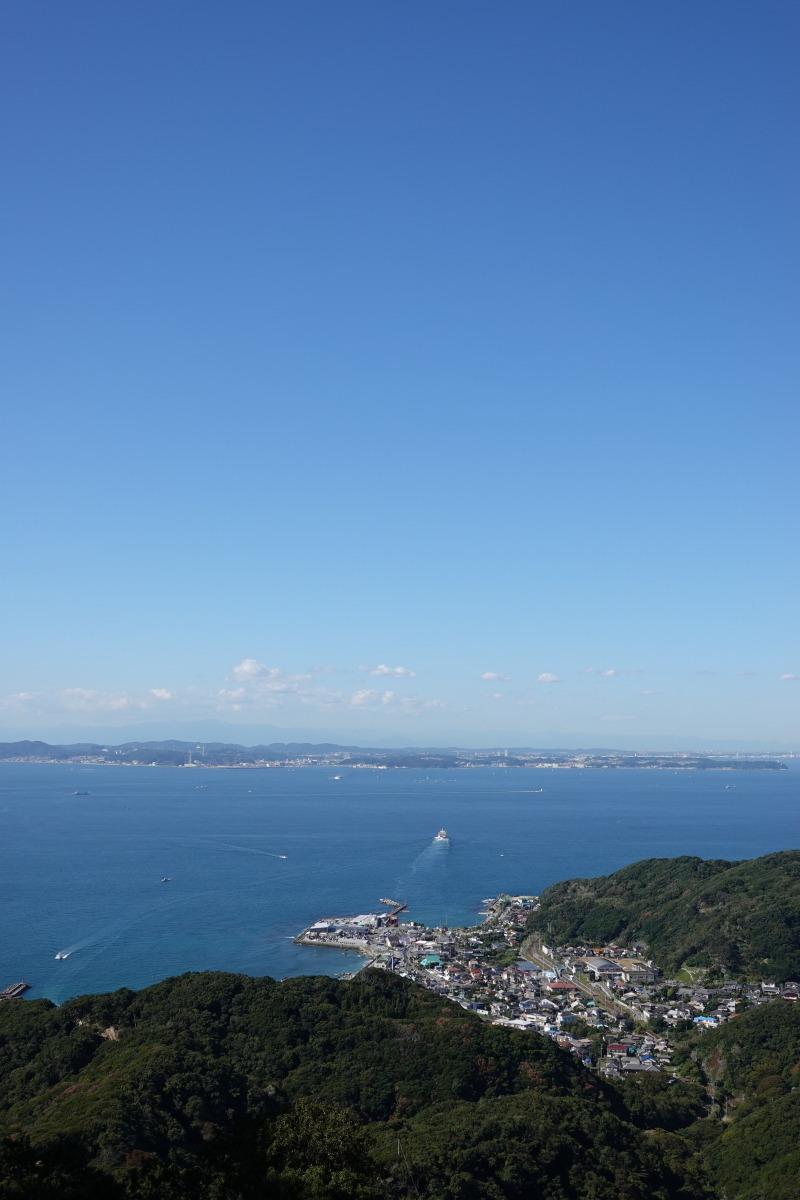 浜金谷  カメラおやじの鋸山ハイキング_b0061717_00150589.jpg