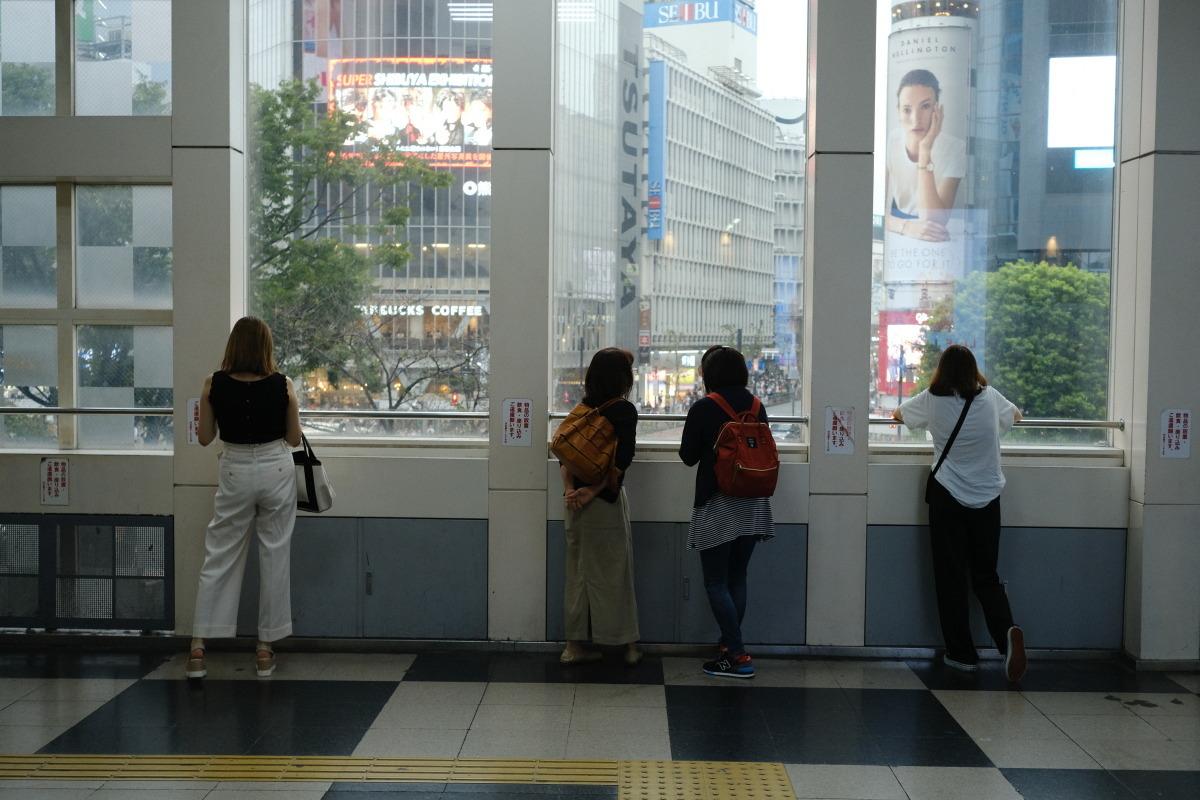 渋谷  さよなら「しぶそば」二葉の思い出_b0061717_20385451.jpg