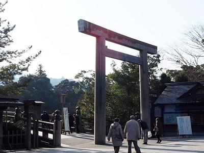 神宮参拝 その2 神馬「草新号」_f0129726_18315374.jpg