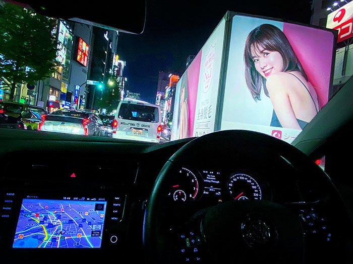 新宿区歌舞伎町 / iPhone 11_c0334533_15085254.jpg