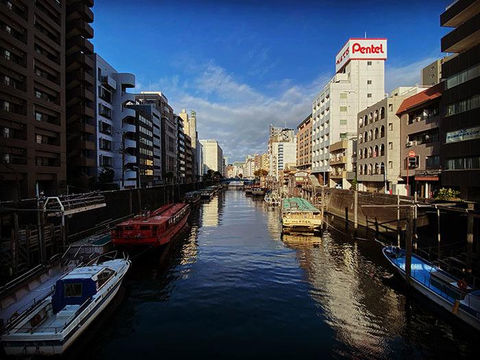 中央区東日本橋 / iPhone 11_c0334533_16391001.jpg