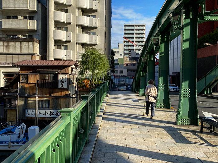 中央区東日本橋 / iPhone 11_c0334533_16413315.jpg