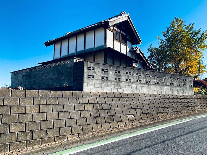 さいたま市緑区東浦和 / iPhone 11_c0334533_17291970.jpg