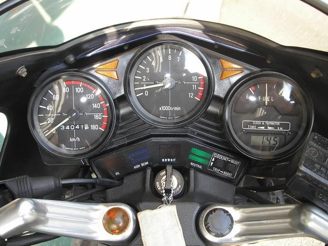 お勧めのサイドカー YAMAHA  XJ750EⅡ+クマガヤ_e0218639_10181486.jpg