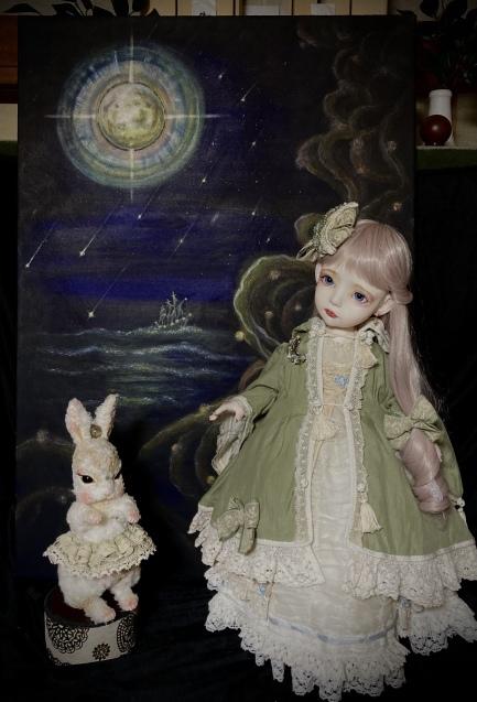 月姫ちゃんの背景画〜♪_b0162357_14165370.jpeg