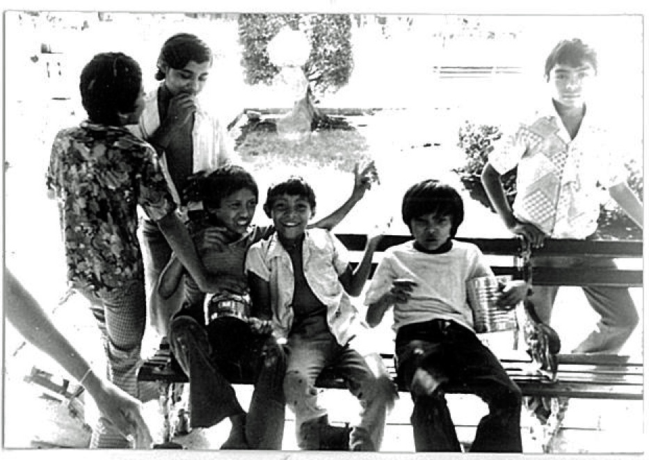 シリーズ・メキシコ1976/その9_c0189970_11513885.jpg