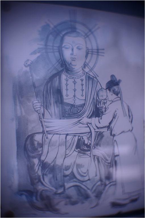 876 ローカルライン(2020年6月5日ダルメーヤー25mmf1.9奈良山村町帯解の地蔵巡り)超古代文明_c0168172_22094459.jpg