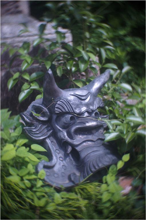876 ローカルライン(2020年6月5日ダルメーヤー25mmf1.9奈良山村町帯解の地蔵巡り)超古代文明_c0168172_22151862.jpg