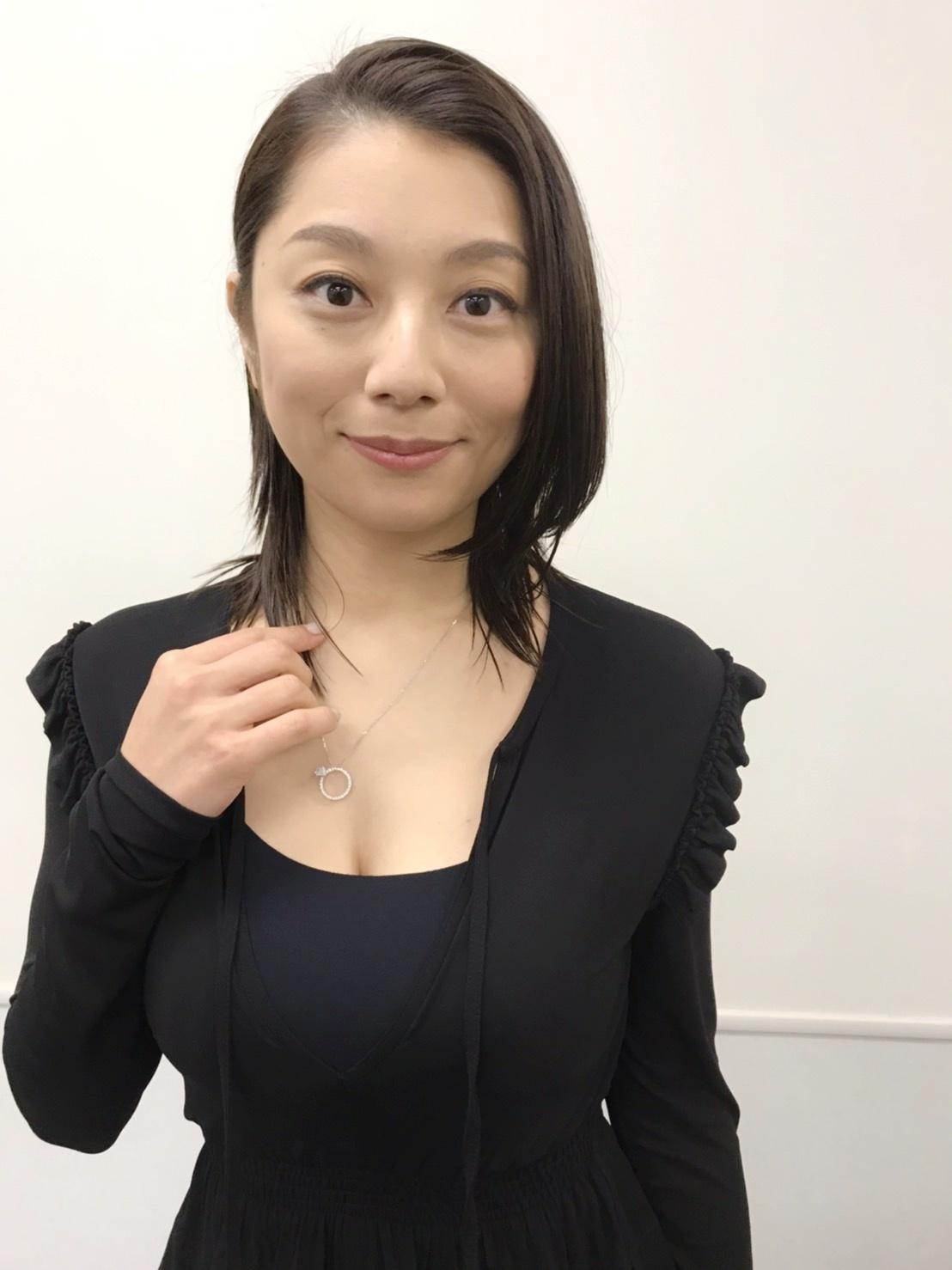 日本ジュエリーベストドレッサー賞 授賞式♪_d0339889_21240219.jpg