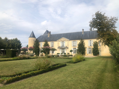 Bordeaux France september 2019 ⑩ ch.Suduiraut_a0036499_22532505.jpg