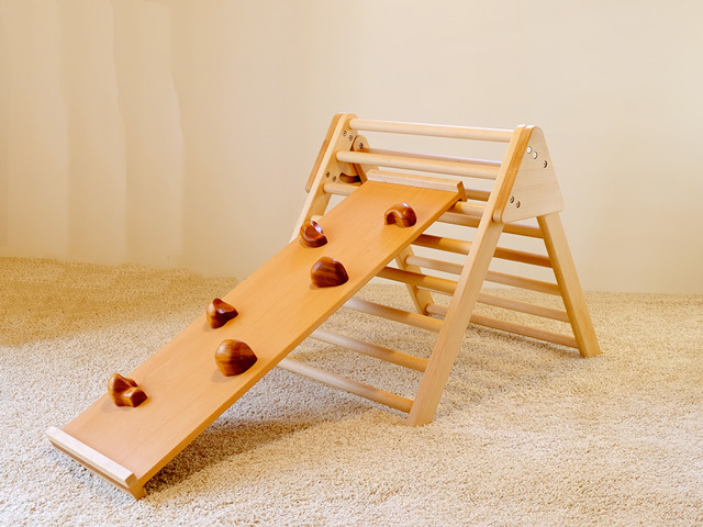 遊具・玩具:ろくぼくはしご_c0138410_22084124.jpg