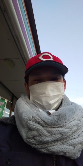 本日も歴史的遺産のアベノマスクよりドラッグストアのマスクで介護現場出勤です!_e0094315_08072170.jpg