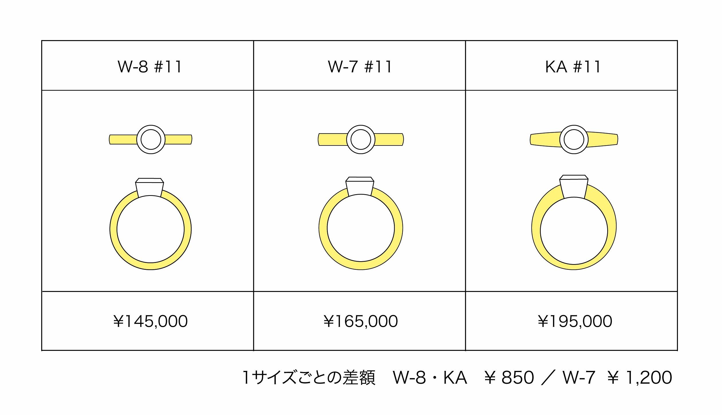 ダイアのリングのリフォーム_e0181827_16525679.jpg