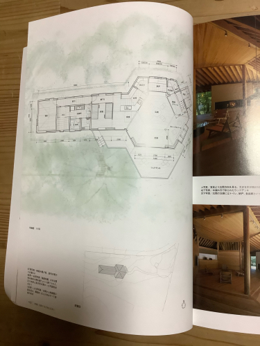 住宅建築2月号 避暑地の家_c0124828_21433953.jpg