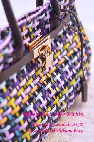 millefeuille Birkin bag_d0078355_12574404.jpg