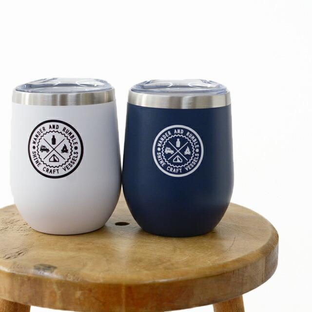 Shine Craft Vessel [シャインクラフトヴィッセル] リトリートタンブラー [7SVRTT] ビール・タンブラー・保温・保冷・MEN\'S/LADY\'S _f0051306_17413706.jpg