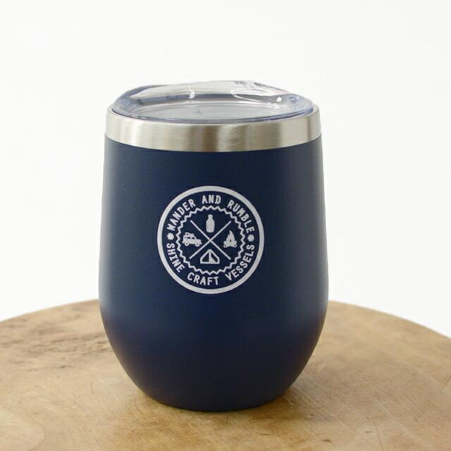 Shine Craft Vessel [シャインクラフトヴィッセル] リトリートタンブラー [7SVRTT] ビール・タンブラー・保温・保冷・MEN\'S/LADY\'S _f0051306_17413784.jpg