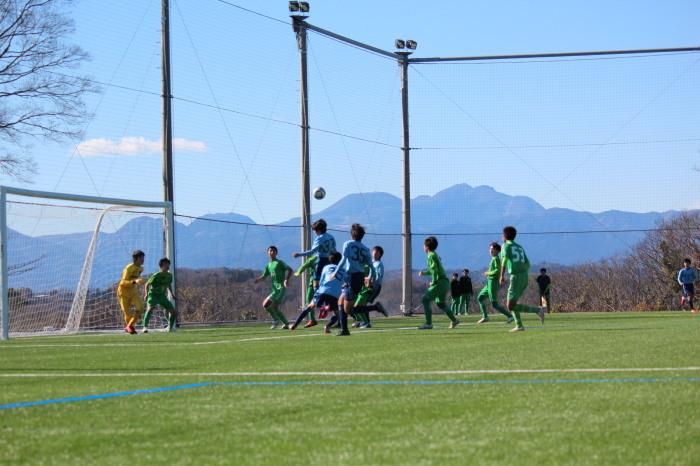 U-14練習試合+U15_a0109314_11153355.jpg