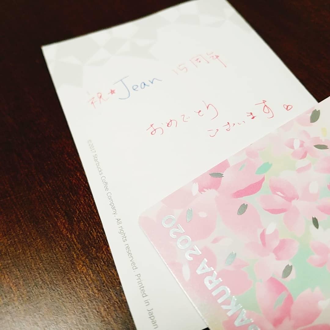 ☆ Mさん ありがとうございます♡ ☆_e0103133_00560507.jpg
