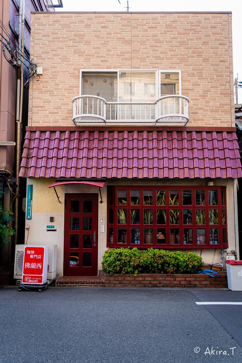 北加賀屋 -7-_f0152550_23014414.jpg