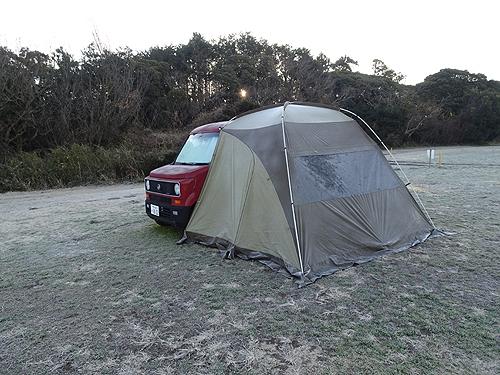 2021年、初キャンプ_c0137404_09300728.jpg