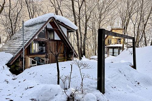 ジムニーで雪の積もった森へ行ってみた_c0148812_20395283.jpeg