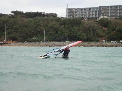 瀬長島、4.4㎡OVER、MAX 54.25km/h。_c0098020_15392200.jpeg
