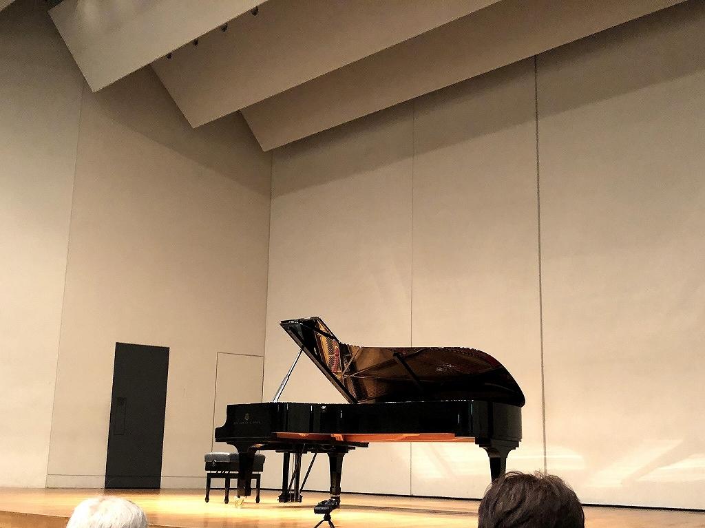 古畑祥子 ショパン・ピアノコンサート@神奈川県民ホール_d0393923_12162340.jpg