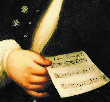 バッハの肖像画に隠された曲の秘密_d0170835_21491284.jpg