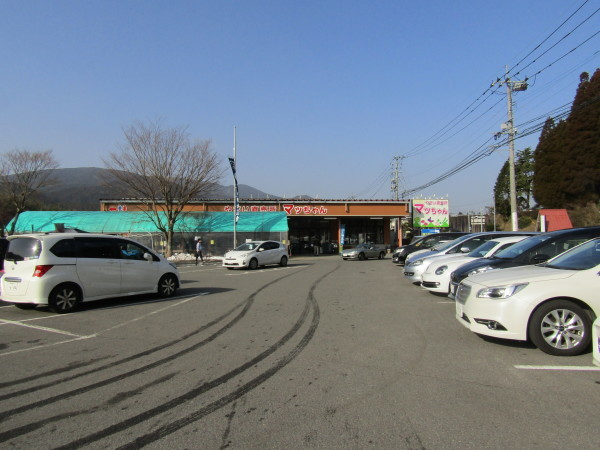 佐賀の三瀬の風景_f0337554_10442989.jpg