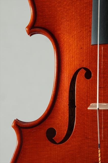 最新作ヴァイオリンのご紹介_d0047461_03480360.jpg