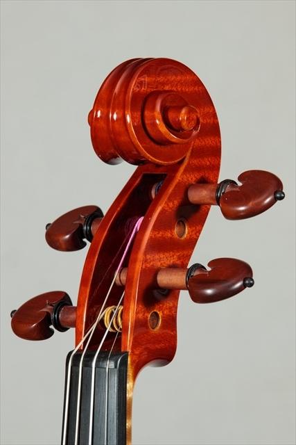 最新作ヴァイオリンのご紹介_d0047461_04133147.jpg