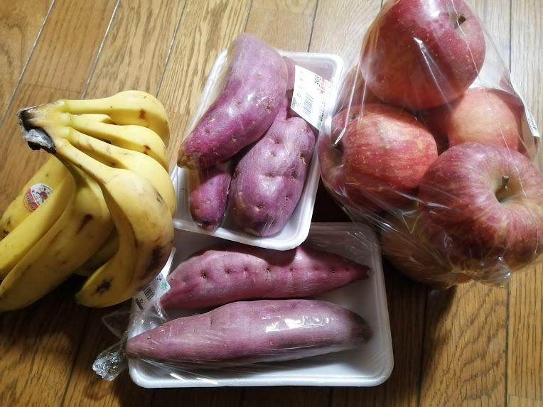 大きな白菜と買い物_f0129585_17290432.jpg