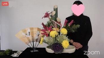日本文化紹介イベント by ジャパンファウンデーション_c0338191_00470783.jpg