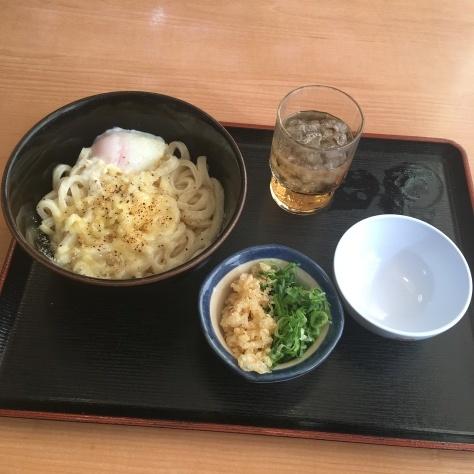 讃岐製麺       箕面半町店_c0118393_11575634.jpg