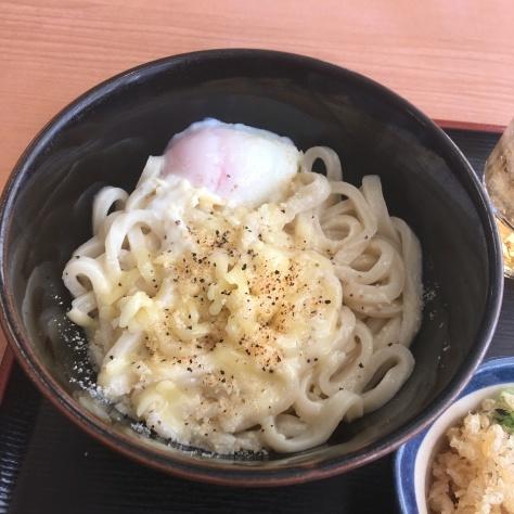 讃岐製麺       箕面半町店_c0118393_11580763.jpg