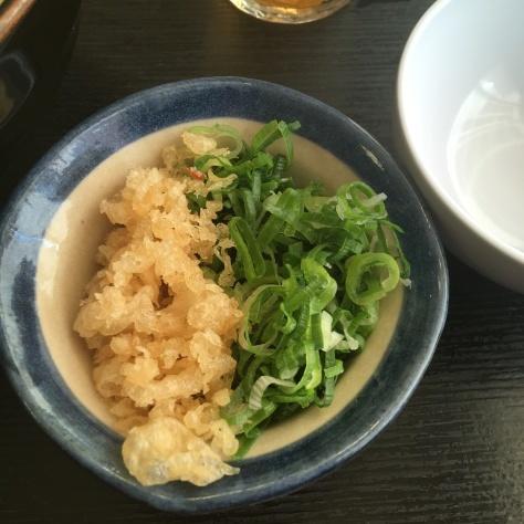 讃岐製麺       箕面半町店_c0118393_11582922.jpg