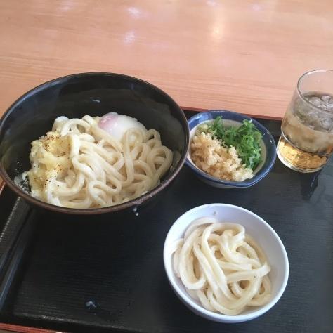讃岐製麺       箕面半町店_c0118393_12065426.jpg
