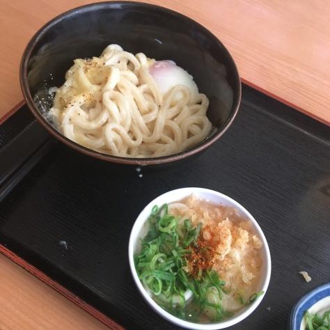 讃岐製麺       箕面半町店_c0118393_12073677.jpg