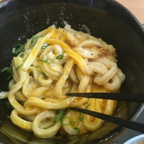 讃岐製麺       箕面半町店_c0118393_12523633.jpg