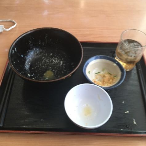 讃岐製麺       箕面半町店_c0118393_12541845.jpg