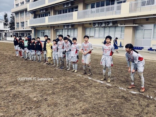 【U-12 ヒロカップ 泉ブロック予選】泉ブロック3位で本戦へ!_c0365198_20540663.jpg