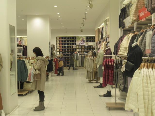 足立区某店舗内部の美しいモザイクタイルと?_a0214329_21122808.jpg