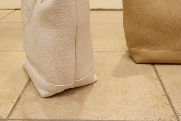 Blancle から巾着型トートバッグ新色が入荷です。_c0227633_15013458.jpg