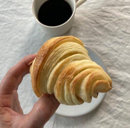 おいしいパンのある至福なひとときを♪_f0224568_10480500.jpg