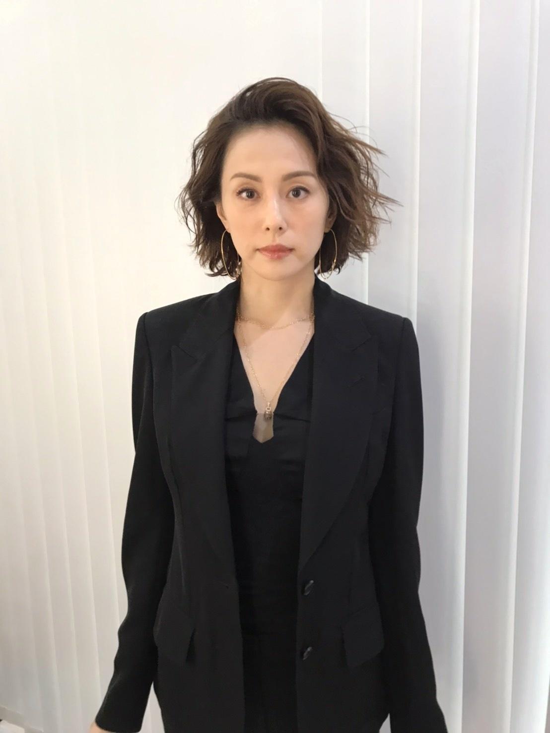 格好いいー涼子姫♪_d0339889_14304457.jpg