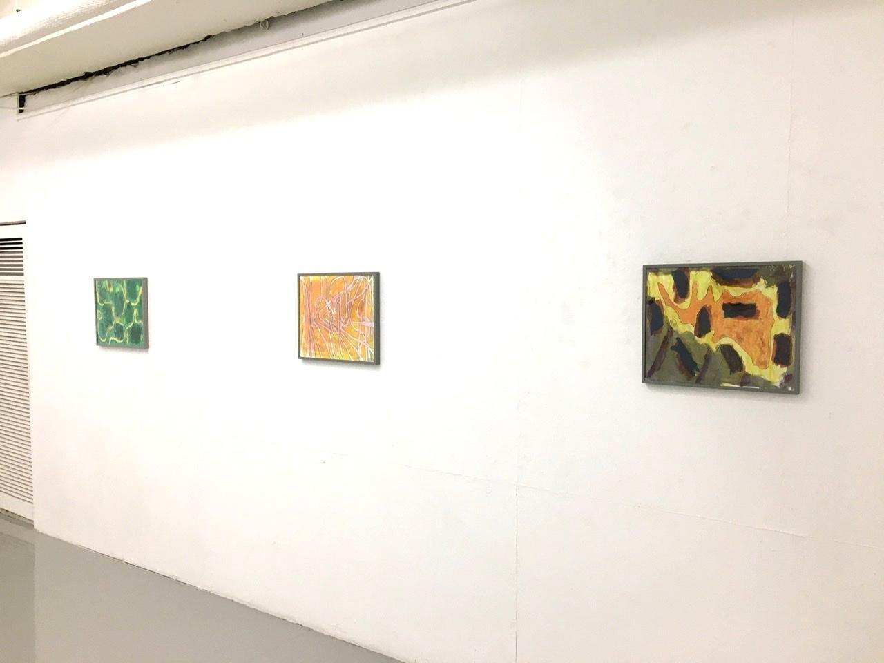 赤塚祐二&伊藤誠展/Yuji AKATSUKA & Makoto ITO exhibition_d0271004_00145225.jpeg